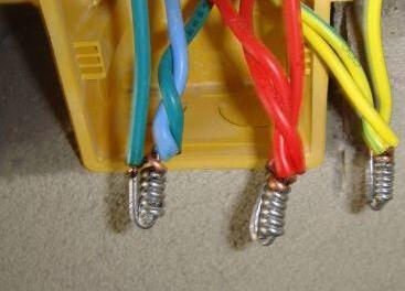 电缆 接线 线 367_264